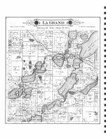 La Grand, Douglas County 1886